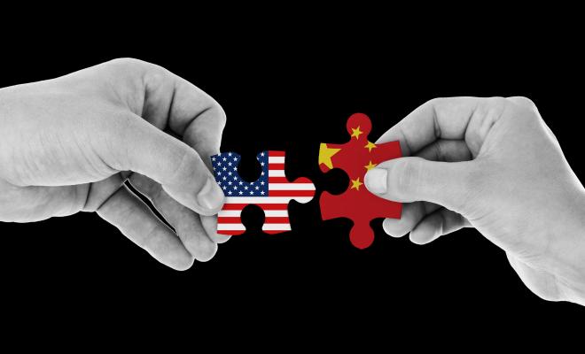 Виталик Бутерин: противостояние США и Китая - это шанс для криптовалюты