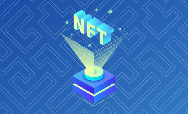 Банк BNP Paribas посвятил отчет всплеску на NFT-рынке