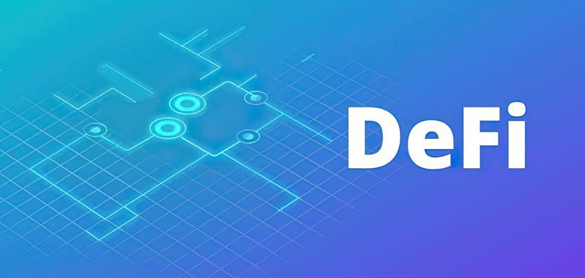Что такое DeFi?   Bitok.blog