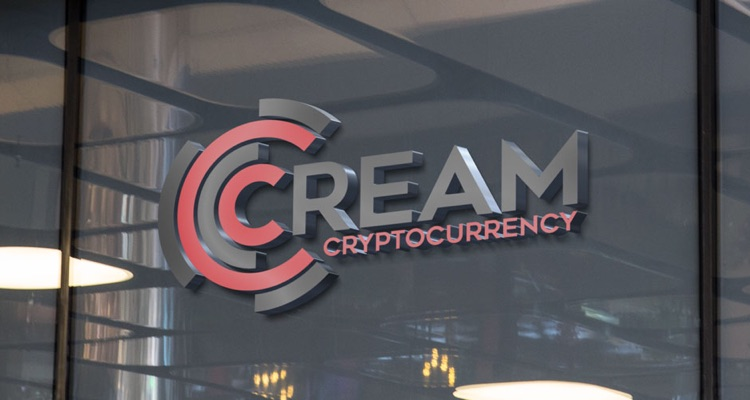 CREAM crypto