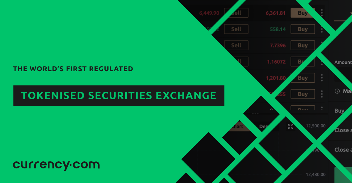 are cryptocurrency exchanges regulated